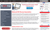 The National HIV Nurses Association