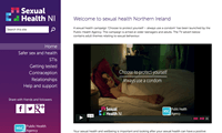Sexual Health Northern Ireland